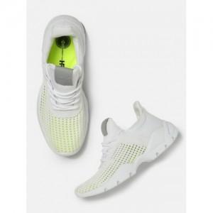 HRX by Hrithik Roshan Women White Running Shoes
