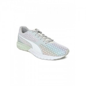45a3aadea18599 Buy Puma Women Blue Ignite Netfit Running Shoes online