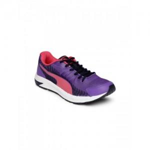 52a47795da18 Buy Puma Engine Wns Pink Running Shoes online