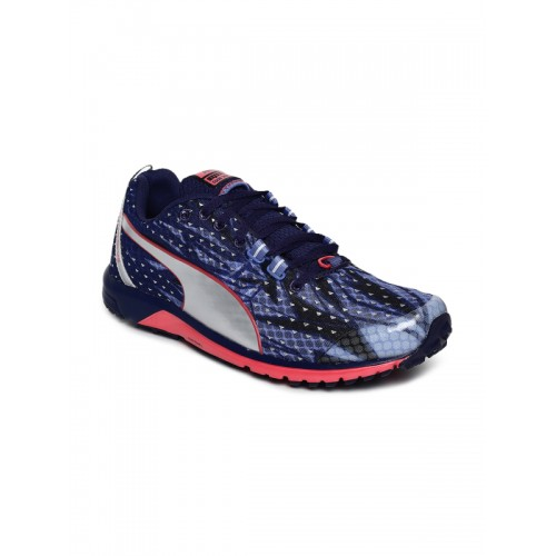 Puma Navy Blue Faas 300 TR v3 Running Shoes get to buy cheap price for sale cheap price from china pick a best sale online geniue stockist online qSp9SFO
