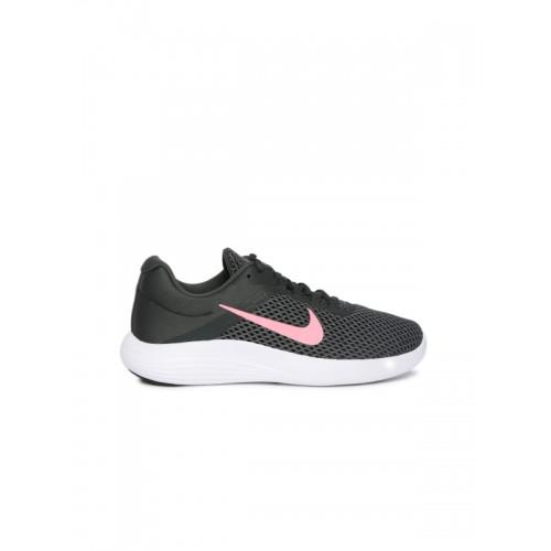 40507290e52 Buy Nike Lunarconverge 2 Grey Running Shoes online