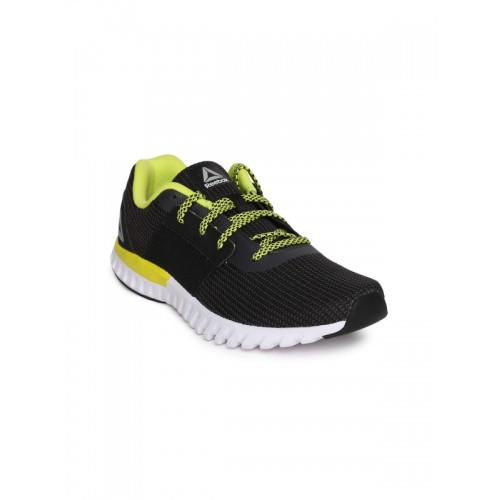 6c151ed6a29b33 Buy Reebok Women Black CITY RUNNER Running Shoes online ...