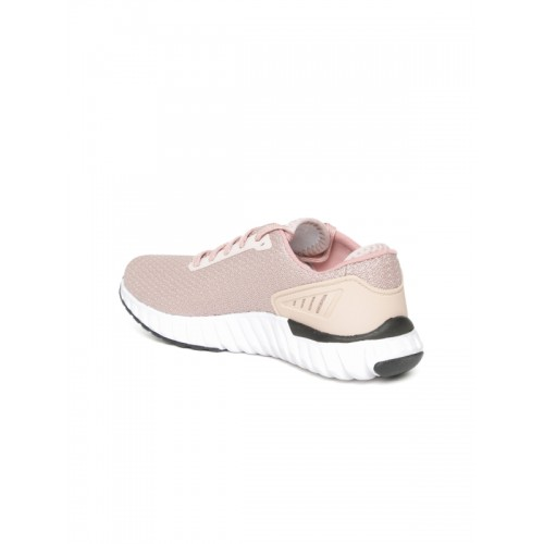 Buy Reebok Women Dusty Pink Wave Ride Running Shoes online  15218a8dc