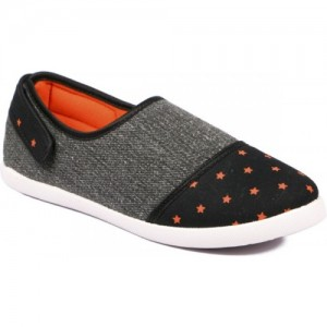 Asian Gray Casuals For Women