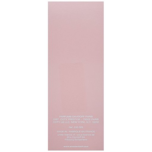 Davidoff Cool Water Sea Rose for Women, 100ml