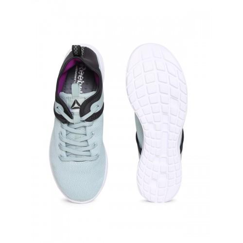9e186df96f64 Buy Reebok Women Blue SOLESTEAD Walking Shoes online