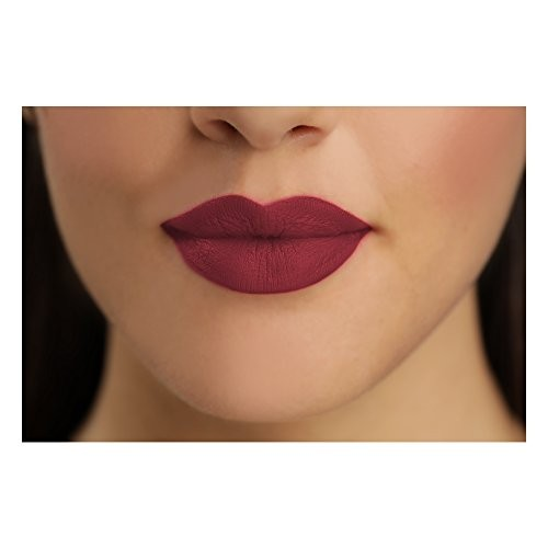Lakme Berry Base MR11 9 to 5 Primer + Matte Lip Color 3.6 g