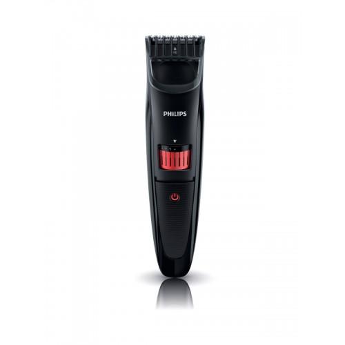 Philips Black Pro Skin Advanced Series 3000 Beard Trimmer