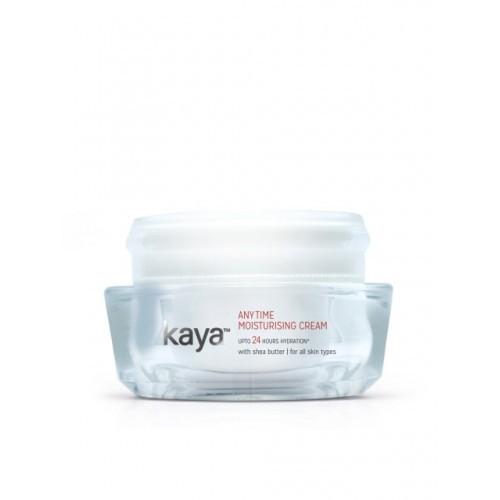 Kaya Skin Clinic Anytime Moisturising Cream