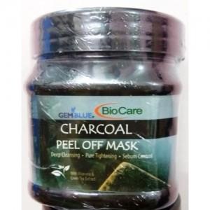 Biocare CHARCOAL PEEL OFF MASK