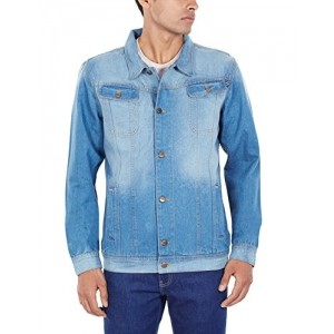 Cherokee Men's Cotton Jacket