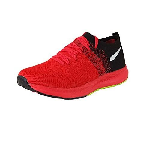 168d9a7e4a5 Buy Vir Sport Air Men s Red Running Shoes online