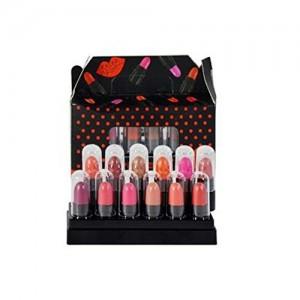 Sundaram Matt look Super Matte Mini Lipstick - Set 12