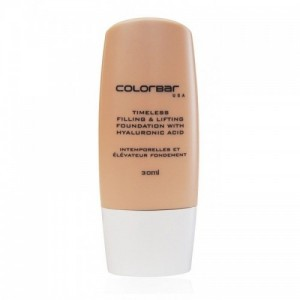 Colorbar Sweet Rose Timeless Filling and Lifting Foundation 05