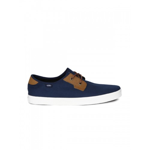 84e044a65796 Buy Vans Michoacan Sf Navy Blue Sneakers online