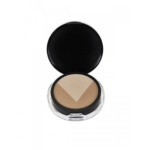 Maybelline New York V-Face Studio Pressed Duo Powder