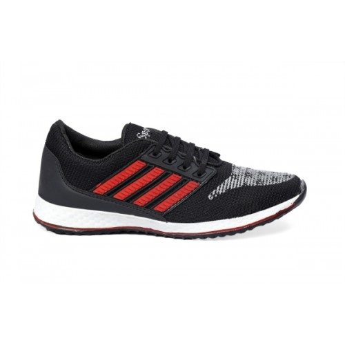 Red Rose Men's Stylish Running Sports Shoes