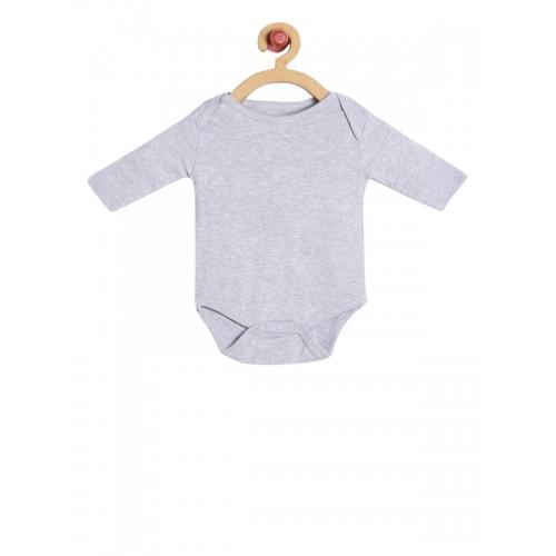 GKIDZ Infants Pack of 3 Cotton Bodysuits