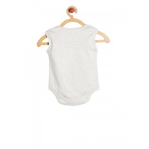 GKIDZ Infants Pack of 3 Bodysuits