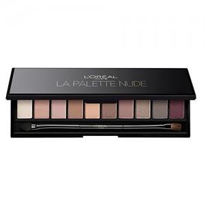 L'Oreal Paris La Palette Skin Color, Rose, 7g