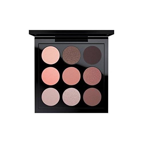 Mac Eye Shadow X 9 - Dusky rose times nine