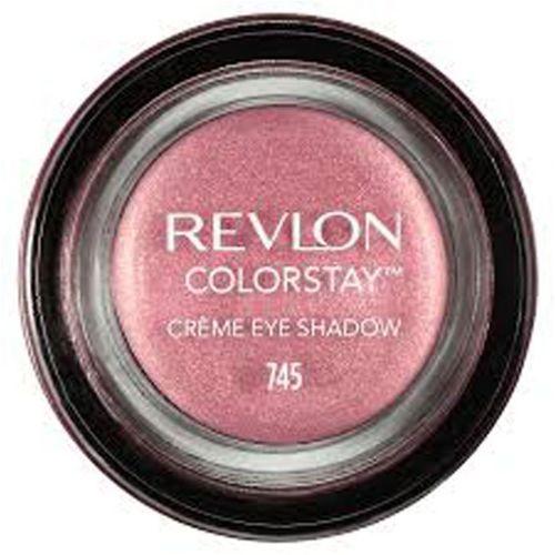 Cherry Blossom : Revlon ColorStay Crème Eye Shadow, Cherry Blossom