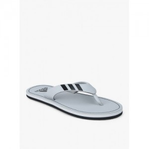 Adidas Coset Grey Slippers