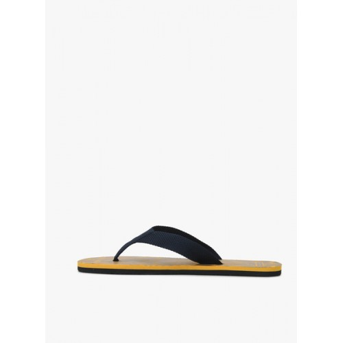 Adidas Multi Color Synthetic Printed Thong Flip-Flops