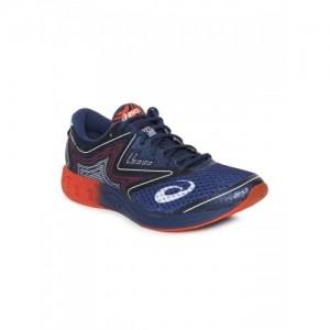Asics Noosa Ff Navy Blue Running Shoes