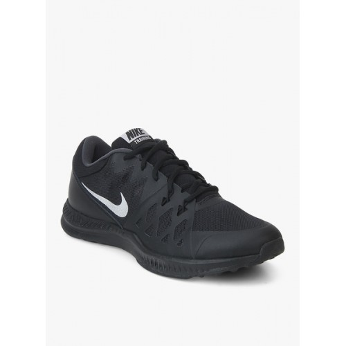 49a19dcca77463 Buy Nike Air Epic Speed Tr Ii Black Training Shoes online