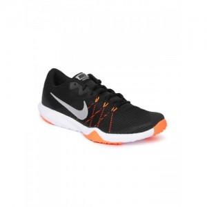 100% authentic aaf28 e4efd Nike Men Black RETALIATION Training Shoes