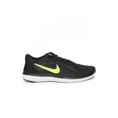 b7793bed580 Buy Nike Flex 2017 Rn Grey Running Shoes online