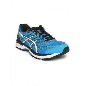 ASICS Men Blue GT-2000 5(4E) Running Shoes
