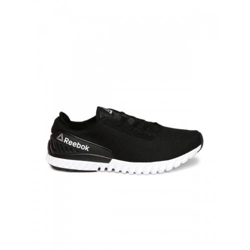 5f157e295a7a16 Buy Reebok Men Black TWISTFORM 3.0 MU Running Shoes online