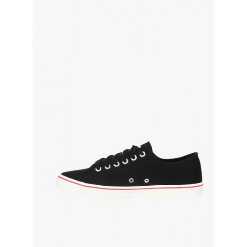 Bond Street Black Sneakers