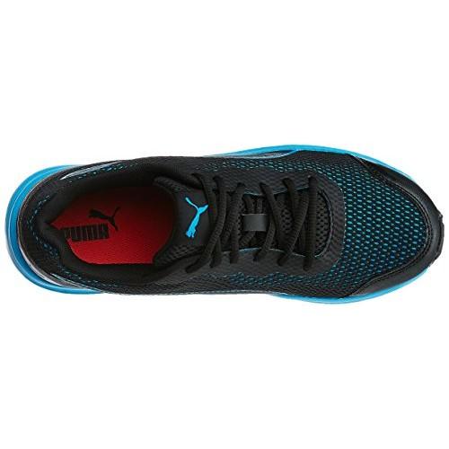 Puma Heritage Idp Black Running Shoes