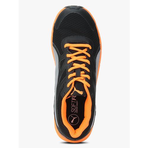 Puma Driver 2 Idp Black Running Shoes