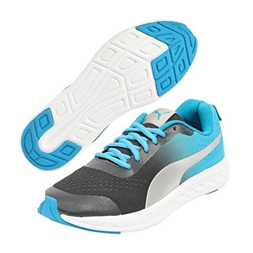 Puma Radiance Black Running Shoes