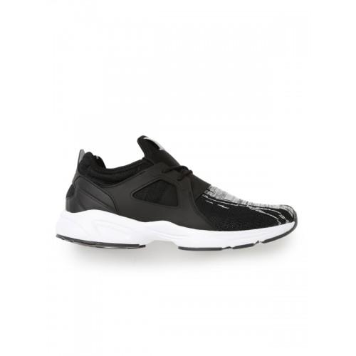 HRX by Hrithik Roshan Men Black MJ-10892A Running Shoes