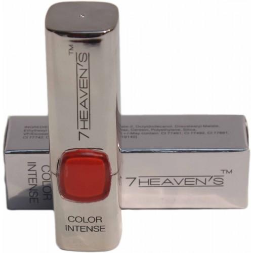 7 Heaven's red Color Intense Lipstick