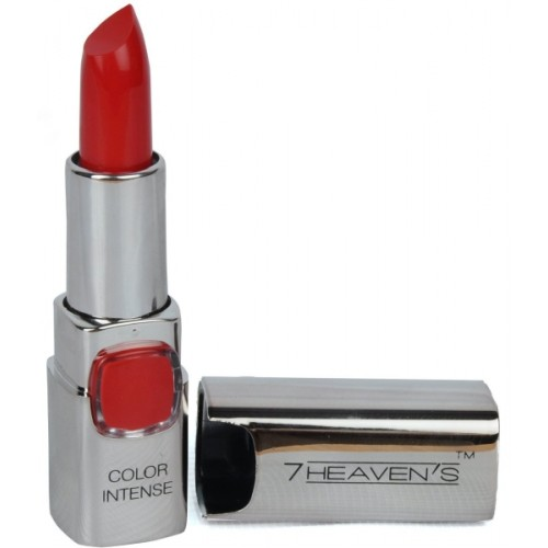 7 Heaven's red Color Intense lipstick (Red 101)