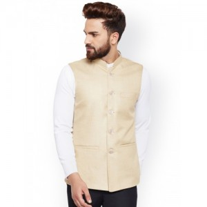 35a19b6980e 15 Types of Nehru Jackets Every Man Should Know about - LooksGud.in