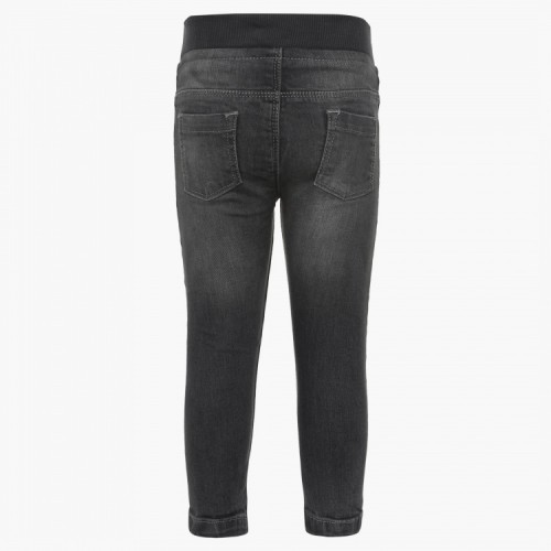 JUNIORS Elasticated Waist Pocketed Jeans
