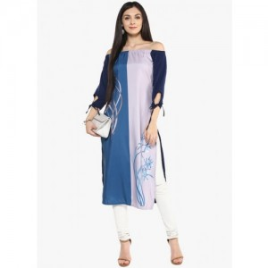 703063f4fa5 Buy latest Women s Kurtas   Kurtis from ZIYAA On Tatacliq online in ...