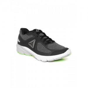 Buy Reebok Sublite Super Duo 3.0 Black Running Shoes online ... d6b3cd856