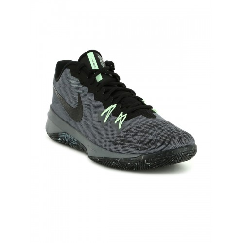 4c6c1c14a38 Buy Nike Zoom Evidence Ii Grey Basketball Shoes online