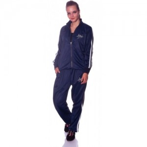 Shaun Solid Women's Track Suit