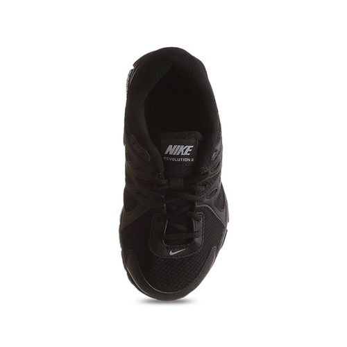 Nike Revolution 2 MSL Black Running Shoes