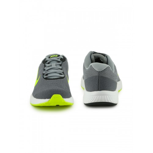... Nike Runallday Grey Running Shoes ...