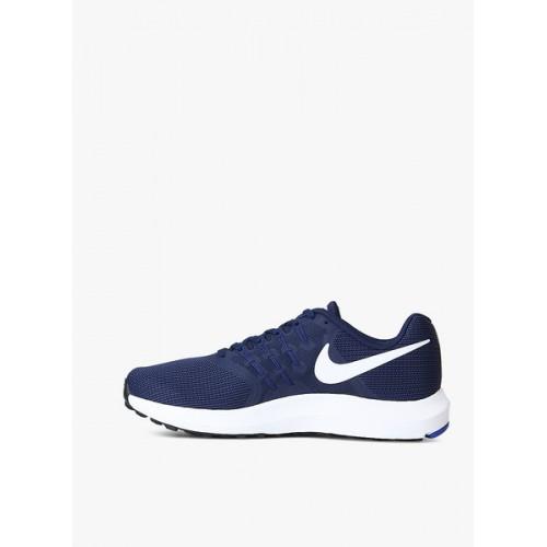 Nike Men Navy Run Swift Running Shoes